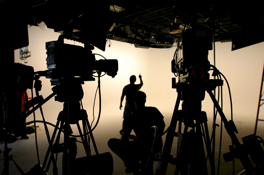 Video marketing sets you apart - Film Crew